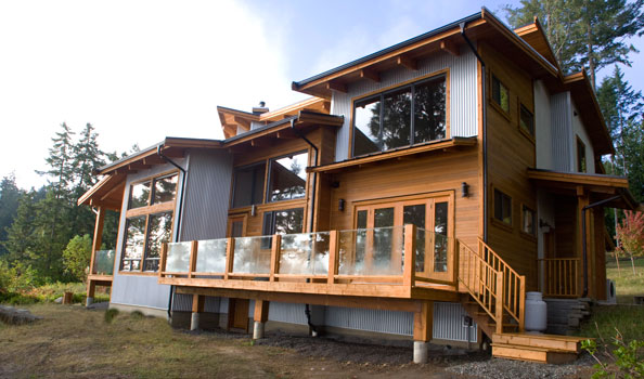 West coast home plans canada for West coast home design