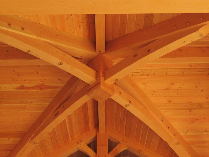 Click Here For More Timber Frame Images