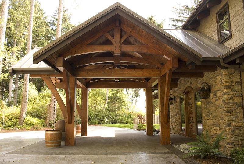 West Coast Home Design Plans